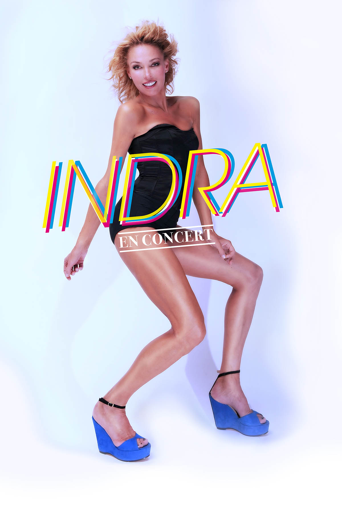 Indra par laurent Scavone / Production Sakkamoto