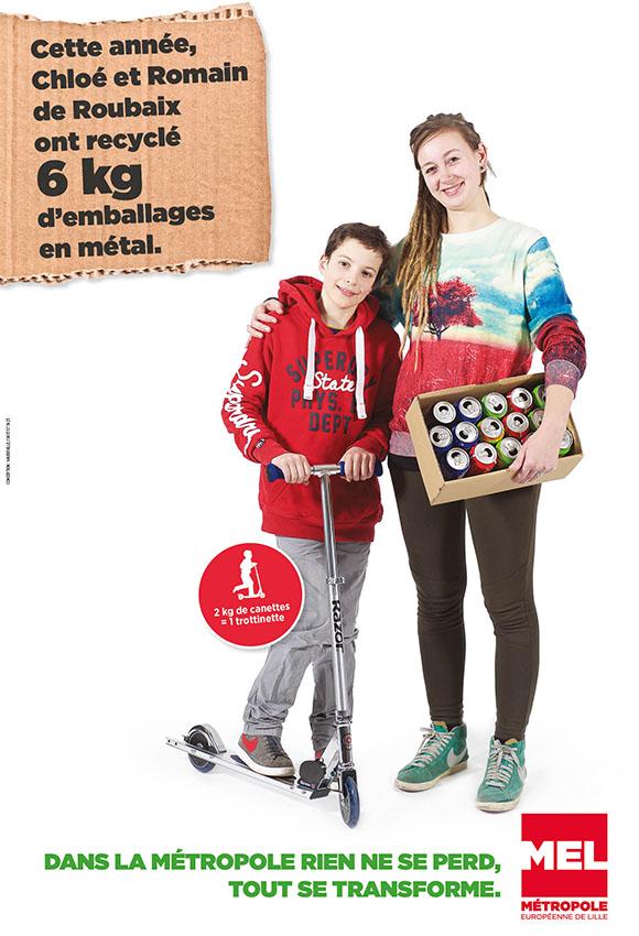 Conception/création publicitaire sakkamoto Lille. Agence dunication, publi