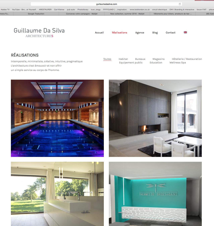 Création, conception, rédaction et développement site web responsive