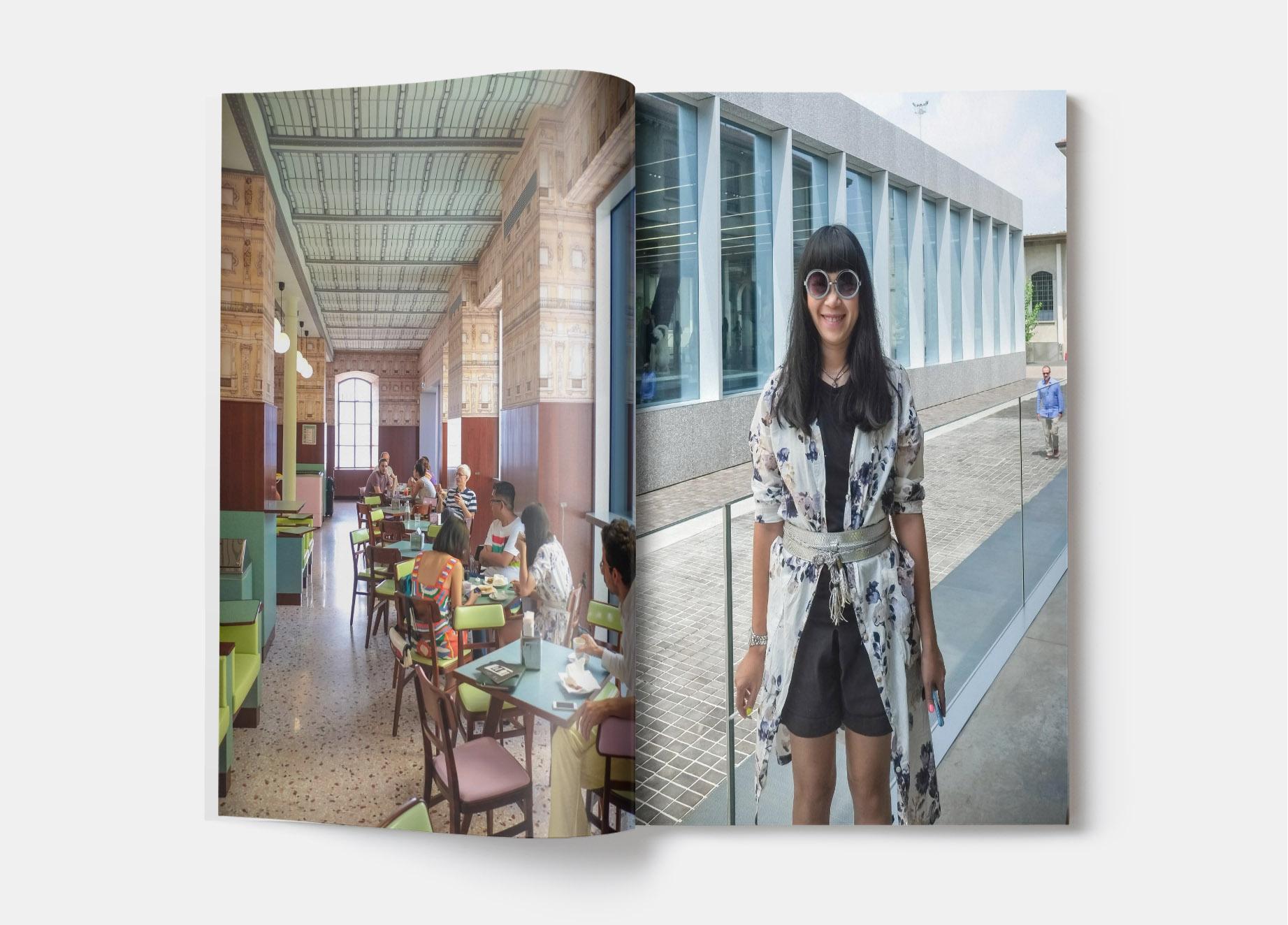 Fondation Prada Milan - Photos Laurent scavone