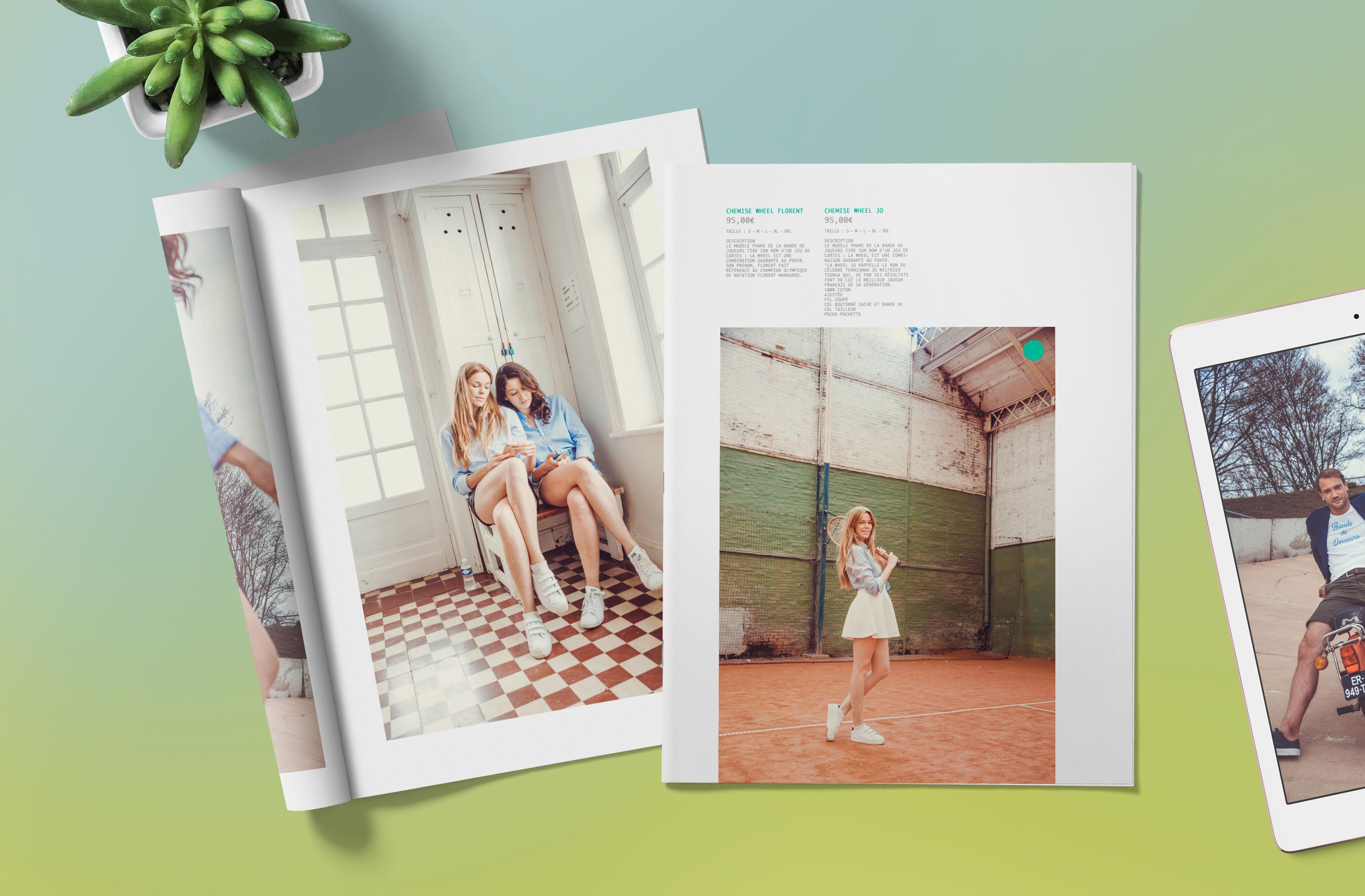 Catalogue de la marque Jaqk, photos, contenu, direction artistique - Sakkamoto - L'agence de publicité et de création de contenu Lilloise sakkamoto gère l'intégralité de la création et de la communication pour ses clients ! des concepteurs rédacteurs, des directeurs artistiques, des graphistes séniors.